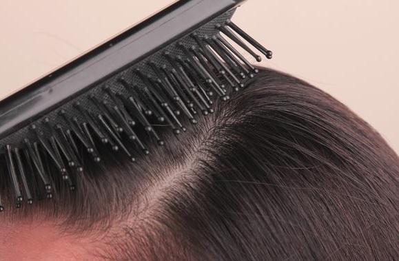 La necesidad de usar antipiojos para el cabello