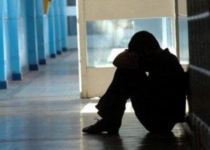 Los tipos de bullying a los estudiantes en las escuelas