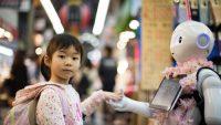 ¿Qué es la robótica y cómo es útil para los niños?