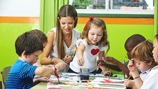 Guía para la educación infantil temprana