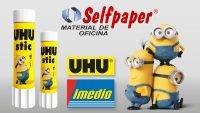 Accesorios escolares en Selfpaper