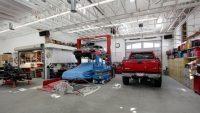 Qué hacer si la reparación de un coche sale mal