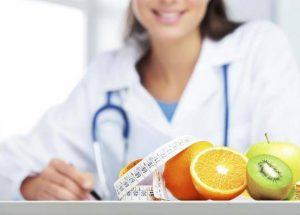 ¿Qué es un técnico superior en dietética?