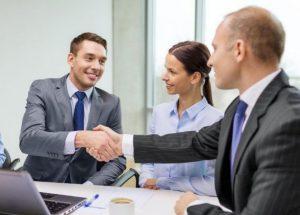 Qué hacer para conseguir un trabajo rápidamente