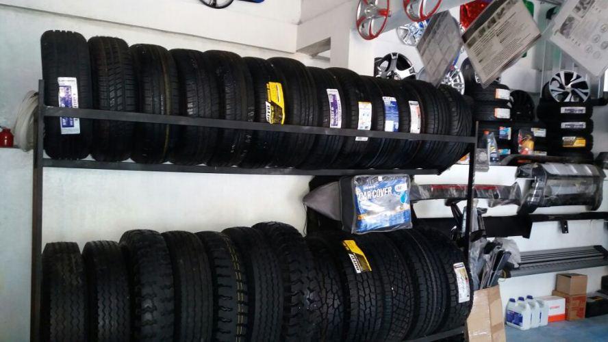 Consejos para iniciar un negocio de reciclaje de neumáticos